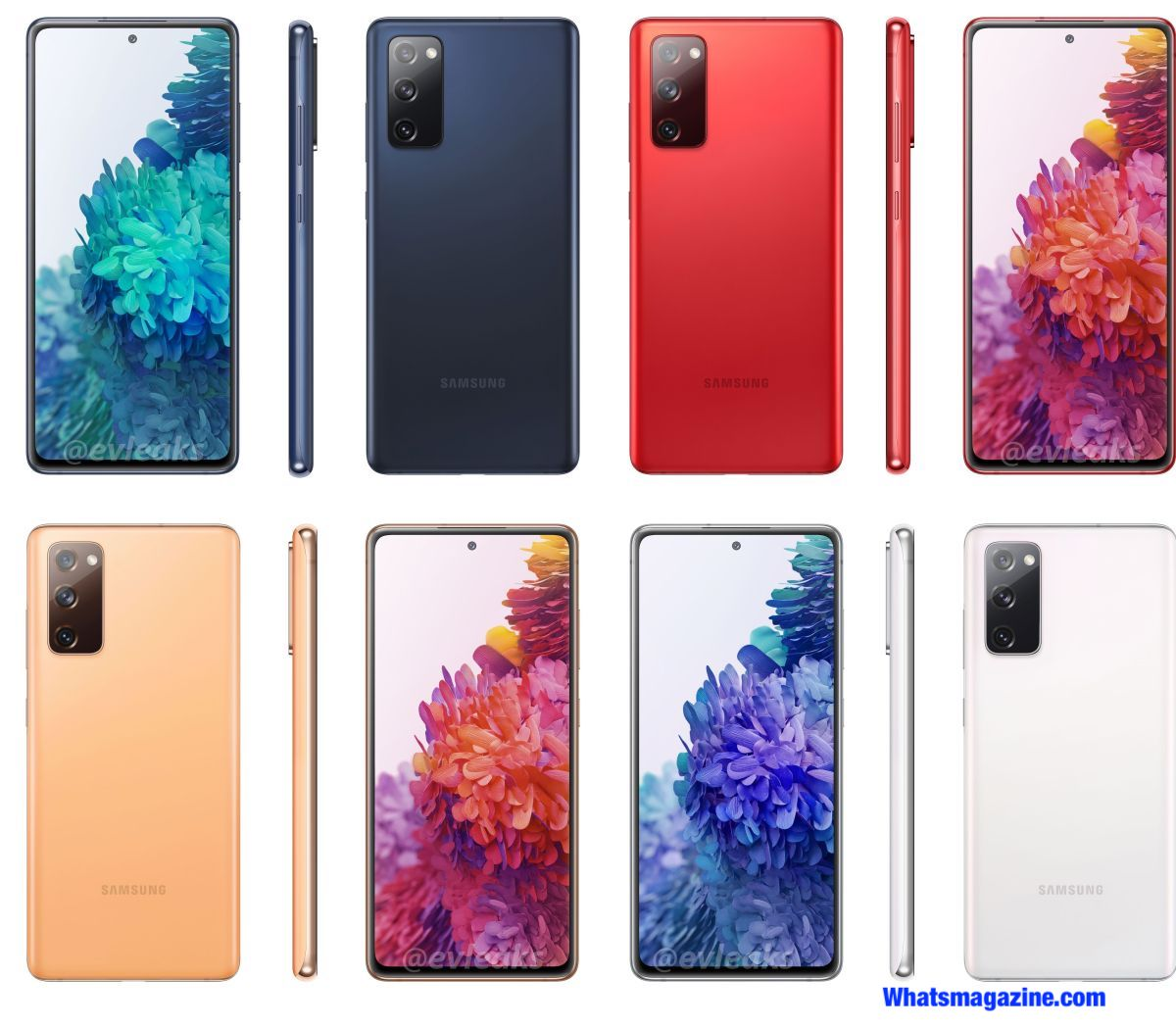 Samsung's Galaxy 'S' series has always been at the top of the Android phones. In fact, they are the phones that all loaded with all features, come in multiple screen sizes, and even available on all major carriers.
