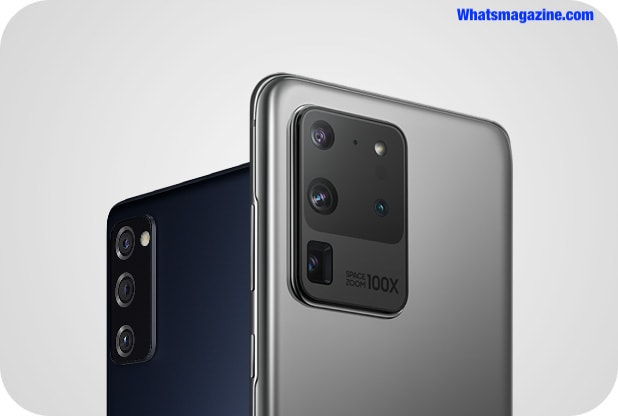 Yes, Samsung announced its brand new smartphones that including the Galaxy S20, S20 Plus, and the latest S20 Ultra Each Galaxy S20 series has the same core features and specs, but there is still quite some variation between each of them that you need to know