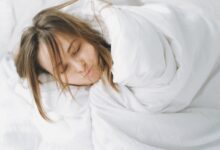 Photo of Sleeping with wet hair: advantageous for health or not?