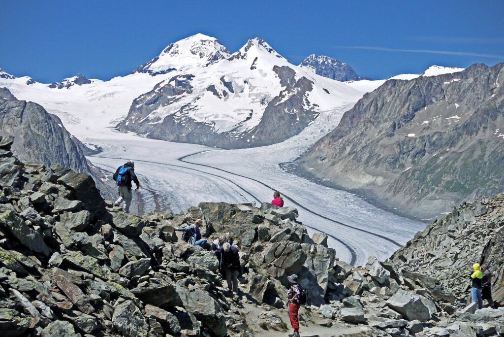 Concordia is also a notable place especially known for hill climbing and staking. This place is situated in the north of Pakistan, near the China border.