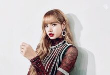 Lalisa Manoban(BlackPink) is a Thai rapper, singer and dancer, based in South Korea. She better is known by her stage name, Lisa. She is a member of the South Korean young lady bunch Blackpink under YG Entertainment. She born on March 27, 1997, in Bangkok, Thailand