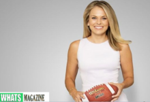 Jamie Erdahl was born on December 3 1988 in Bloomington MinnesotaJamie Erdahl is 31 years of age an American reporter for CBS Sports. She is one of the most youthful TV telecaster that capture everyone's attention from her most experienced partners and take hearts all through TV screens.