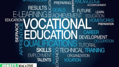 Vocational education is the education in which students prepare for work in professional vocations, a craft or technician as an artisan.
