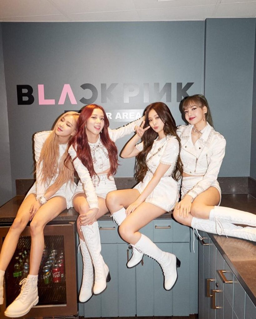 The music video of the song earned more than ten million perspectives inside 17 hours of its release! It gains more than 100 million views in just 46 days. On March 28, 2018, Park and her girl group released another version of their self-titled EP named 'Re BLACKPINK,' which had their past song in the Korean and Japanese languages