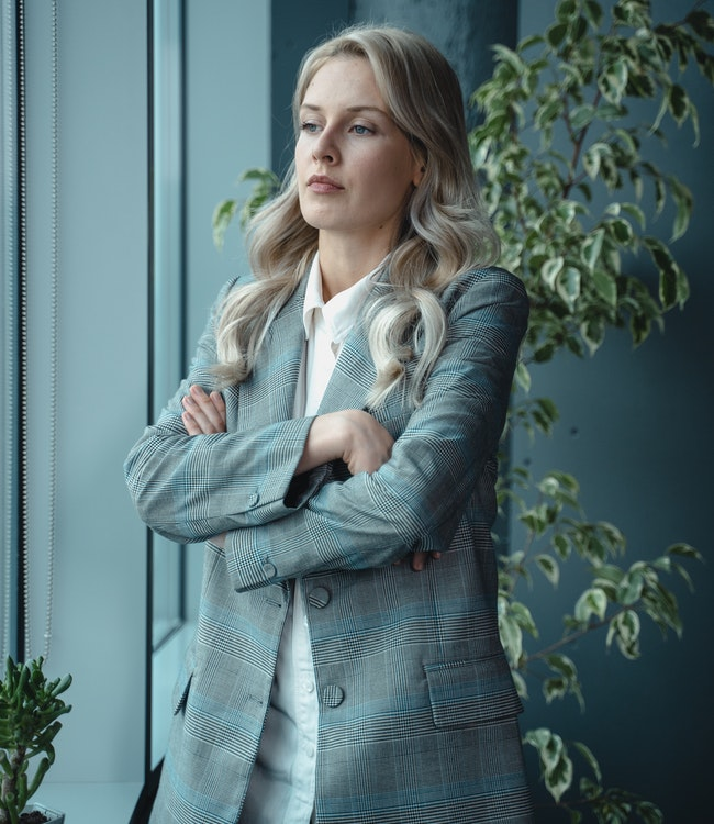 As women entered the working field in huge numbers in the course of recent years, business suits for ladies have become progressively popular.