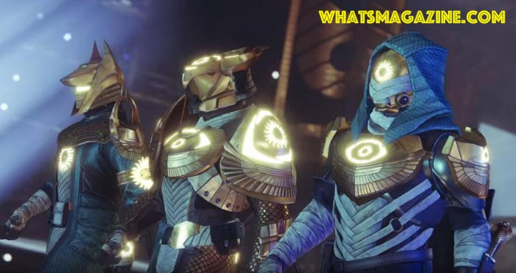 Destiny two season 13 brings brand new partitioning of Osiris armor together with this, also Bungie began discovering that loot Friday with a couple of pictures posted on the match's Twitter account.