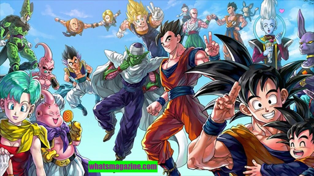 Speaking about anime, Dragon Ball Super Season 2 is still an anime show with got the maximum number of buffs worldwide.