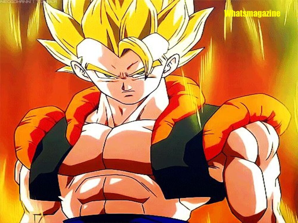 Following the drag on Ball's tremendous picture, a fresh brand belief of this personality Gogeta was created. Not like Vegito that is field analyzed precisely in just two conflicts, Gogeta has recently created his introduction like a Canon personality.