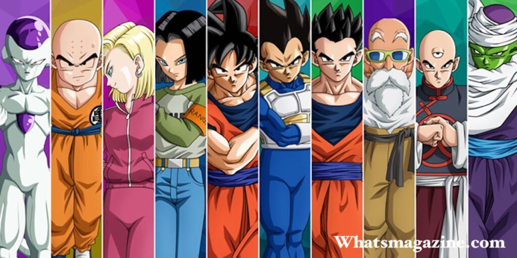 Certain it is interesting to watch Goku(Kakarot) and Vegeta combat villains and finally conquer them that has come to be quite predictable and dry.