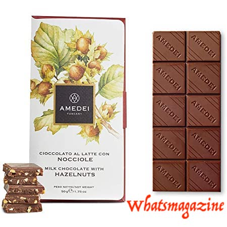 most expensive chocolateTheir Porcelana chocolate pub utilizes a genetically pure cocoa bean that is nearly translucent. Their luxury bars market at $ 90 per bar, though you'll discover some less costly selections, way too.
