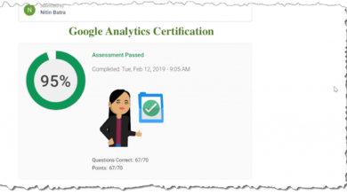 What Does Assigning a Value to a Google Analytics Goal Enable