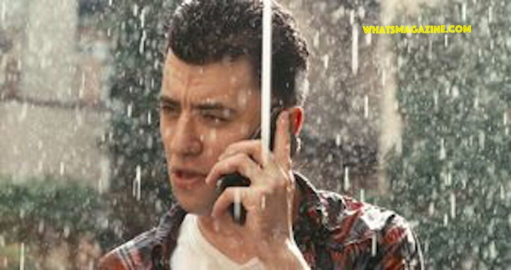 """Funny Ways to Answer the Phone It is rain-man talking. Thus go farther enjoy that, """"HI, it truly is rain-man talking, the youngest brother of this sandman""""."""