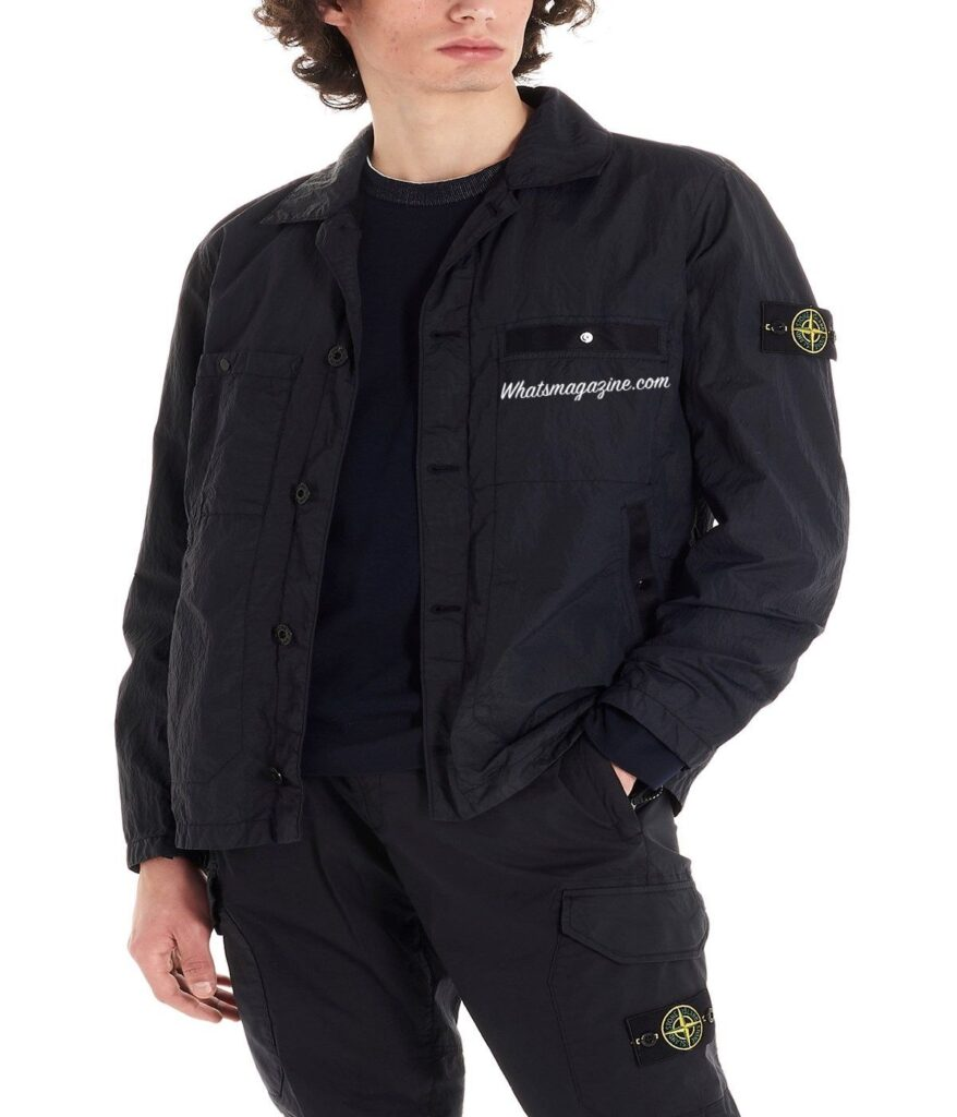Stylish and informal coats have, to get several, absolutely substituted the blazer. Therefore, it is reasonable to possess seersucker versions of ever-popular fashions just like the Harrington or even bomber for that centuries.