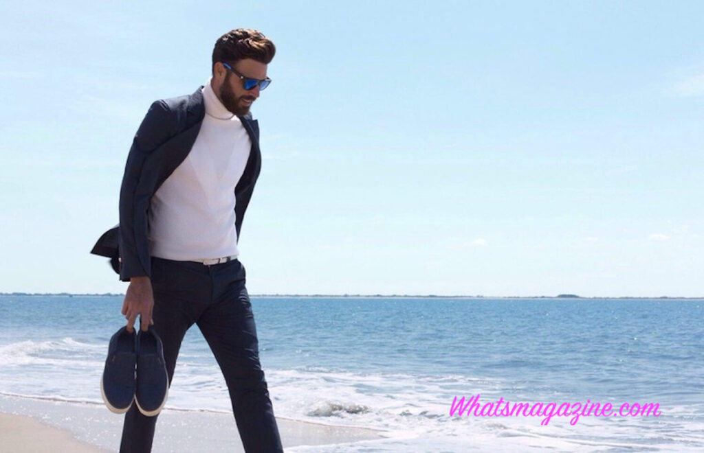 Mainly as it is superb reasonable, while all of us are playing around at BBQs, summer soirees, weddings, and weekender events, we are most anxious about choosing a summer time cloth that's breathable, trendy, and wrinkle-free.