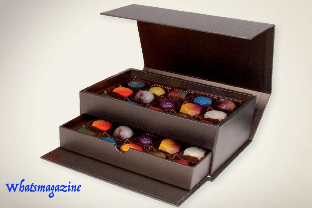 most expensive chocolateHaving a price tag of $1.5 million will blow your mind as the most expensive chocolate, you would feel that Le chocolate-box is absolutely the most luxurious chocolate on Earth.