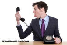 funny ways to answer the phone