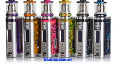 Vaping Products Online
