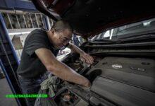 an Auto Repair Shop Business Plan