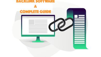 Backlink Software