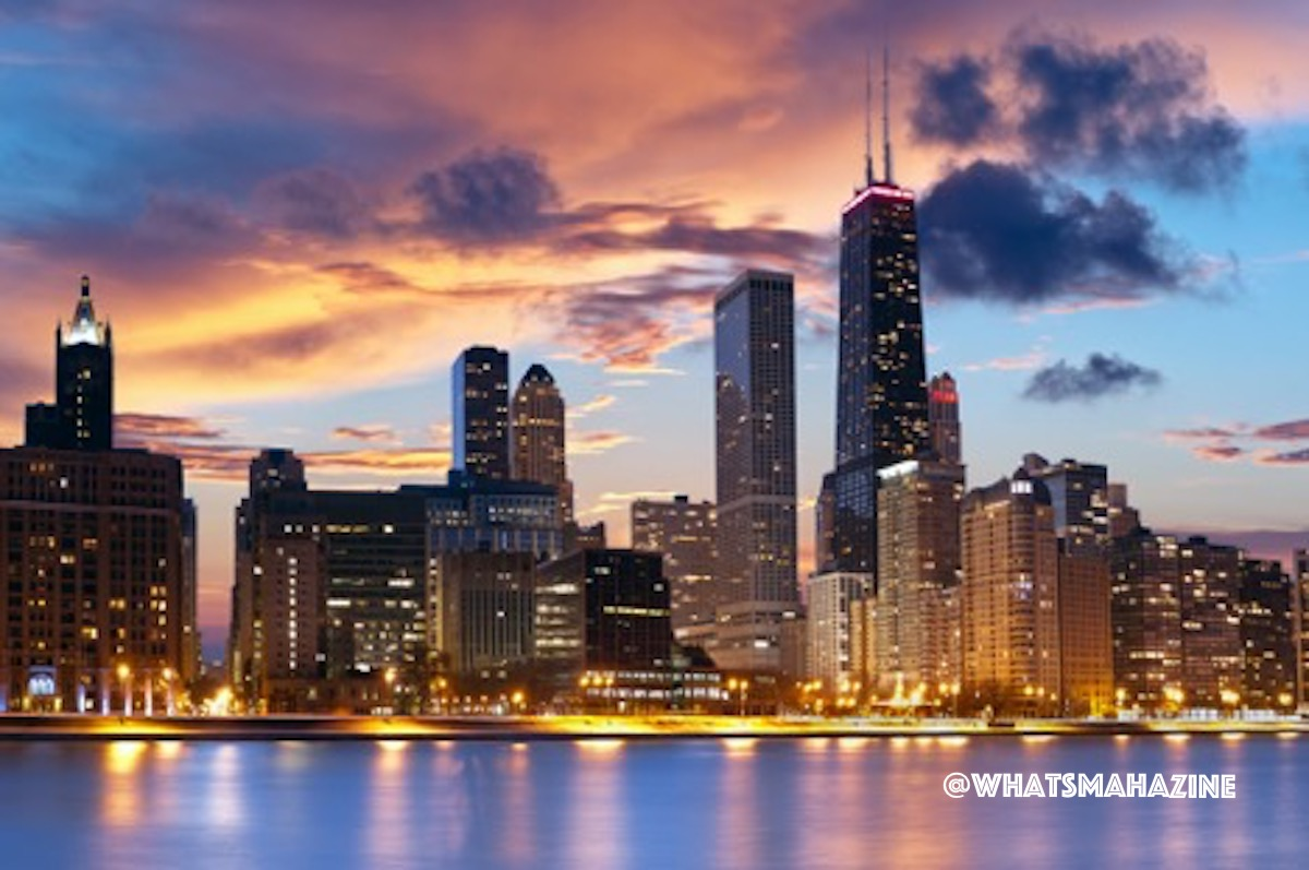 Buying a House in Chicago