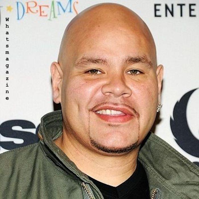 Fat Joe Net Worth