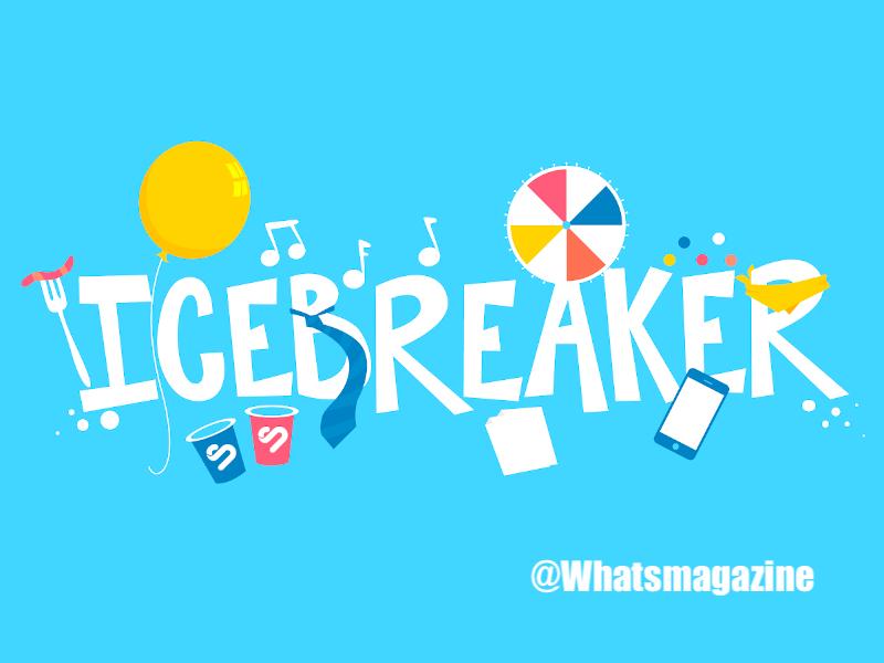 Icebreakers Virtual Events game how to engage remote employees