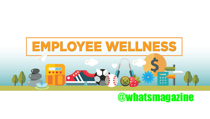 how to engage remote employees Employee Wellness