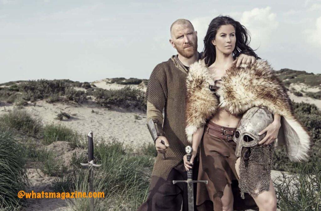 Viking Wedding Can Delay for Decades