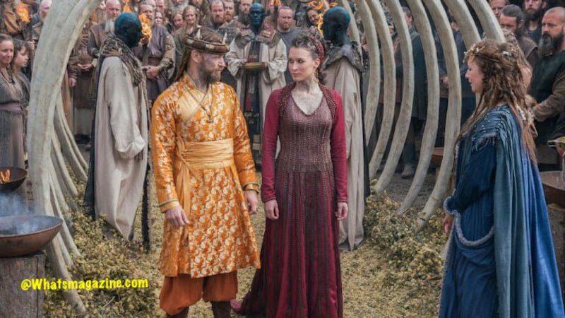 Viking Wedding Planning