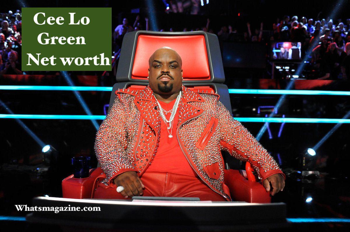 cee lo green net worth