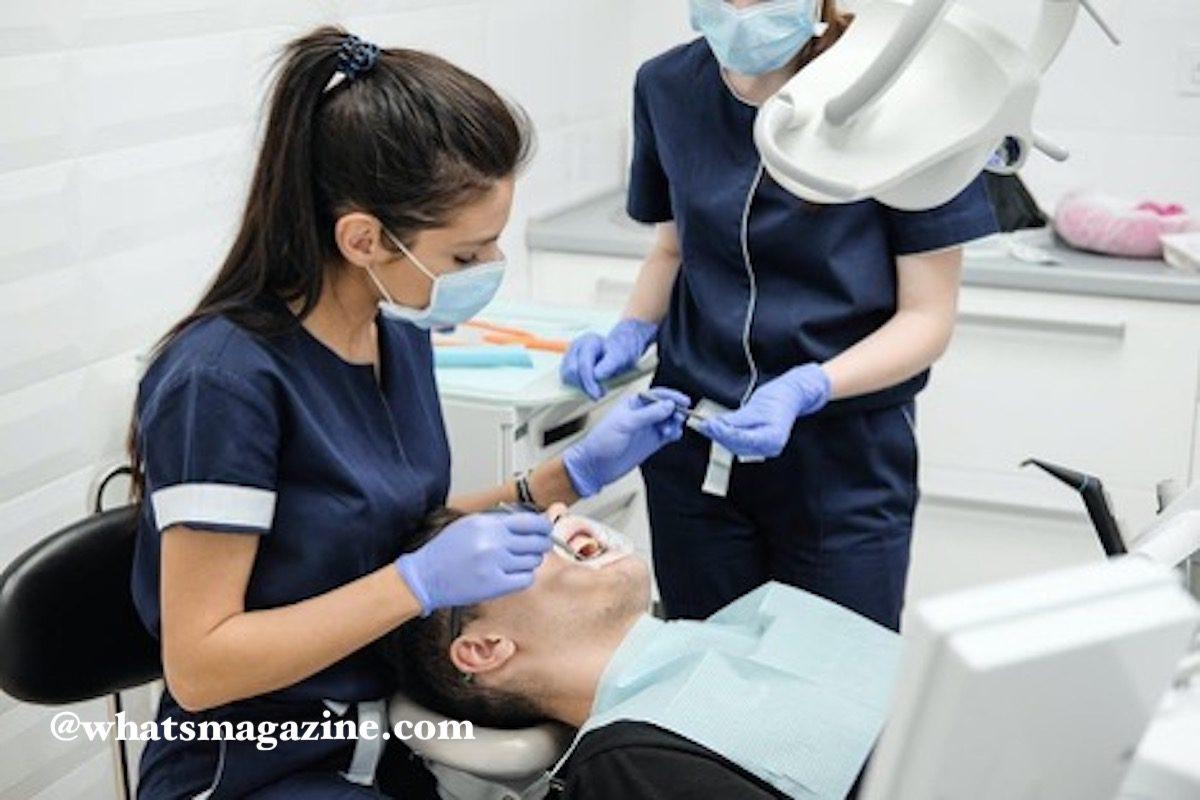 Dangers of Dental Plaque