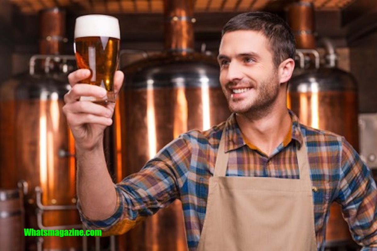 How Much Does It Cost to Start a Brewery