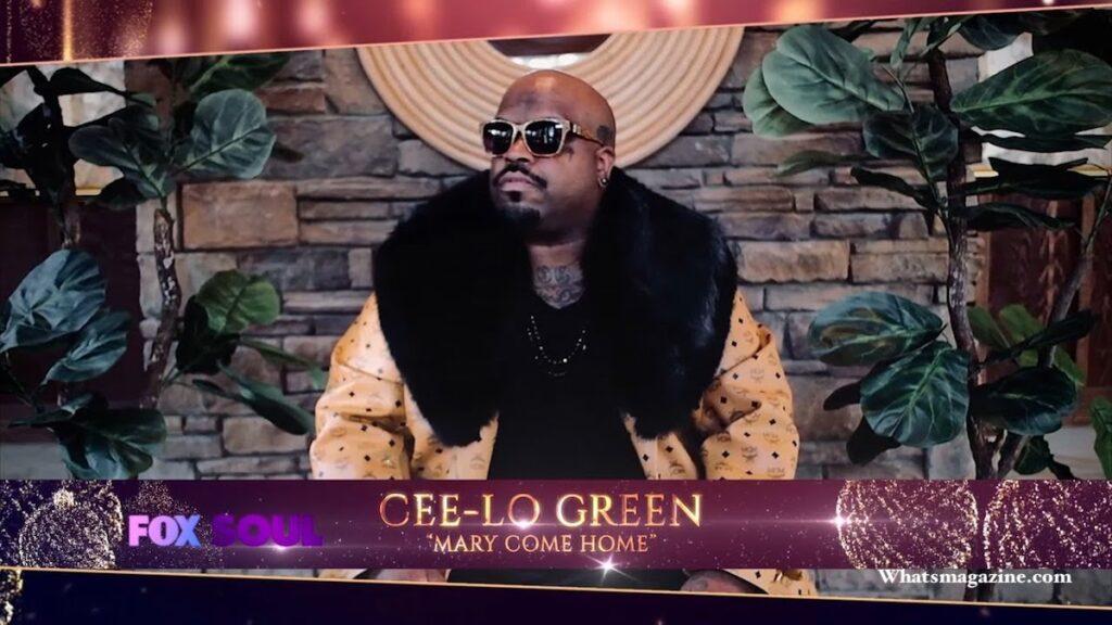Home of Cee Loo Green: cee lo green net worth
