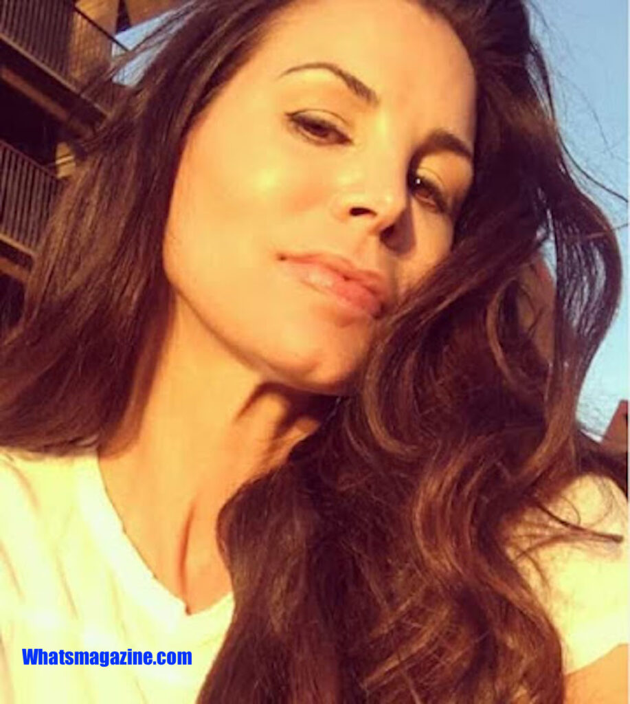 Diane Alexander greek