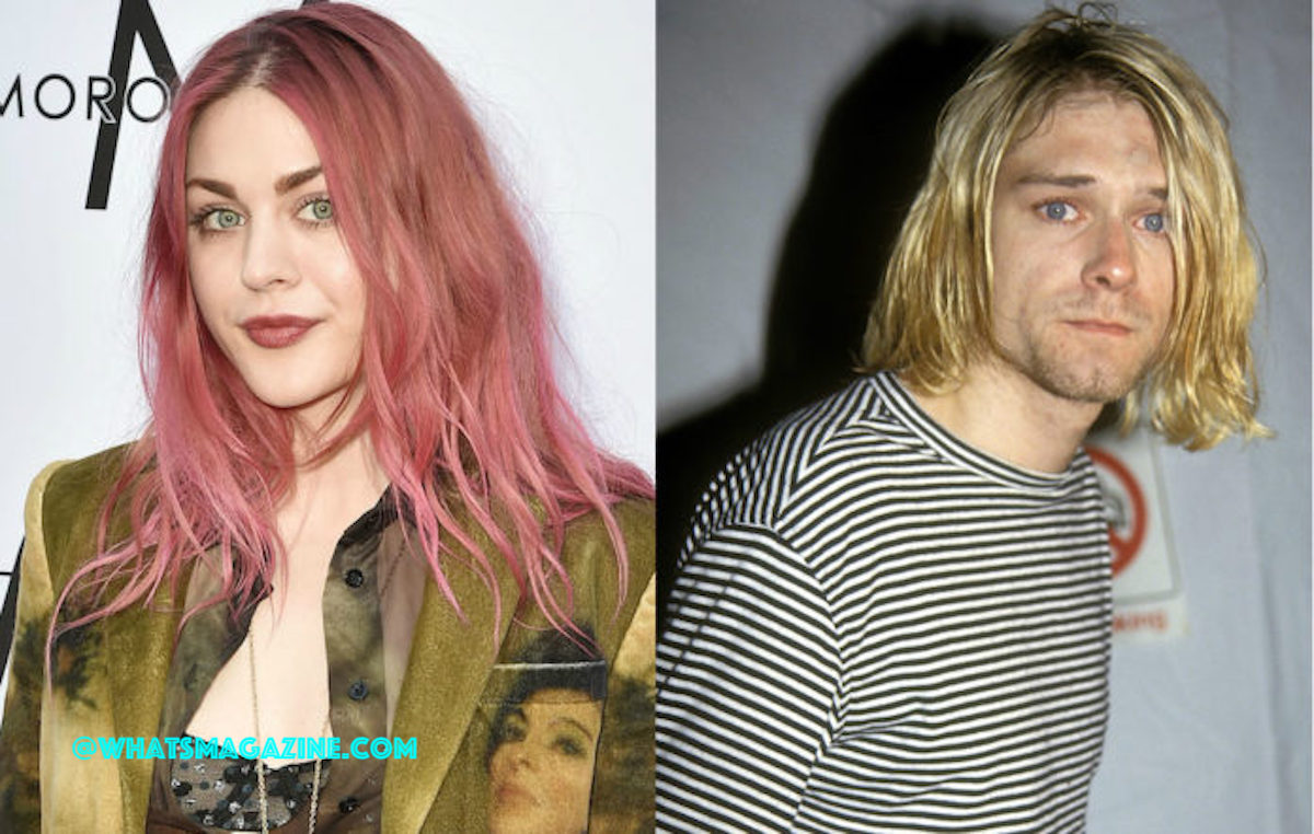 Frances Bean Cobain ex-husband Isaiah Silva