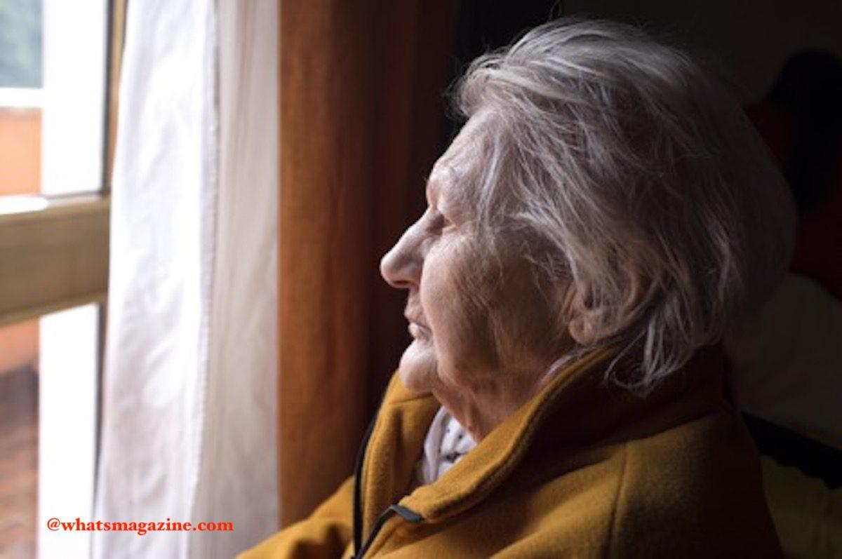 Dementia Myth