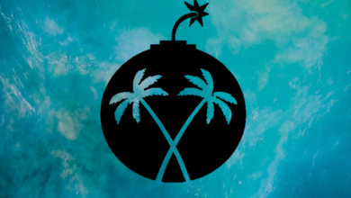 beachesBOMB swim