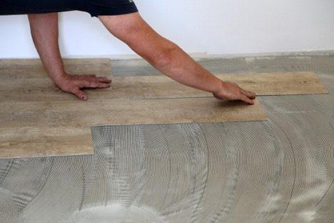 Types of Flooring Options