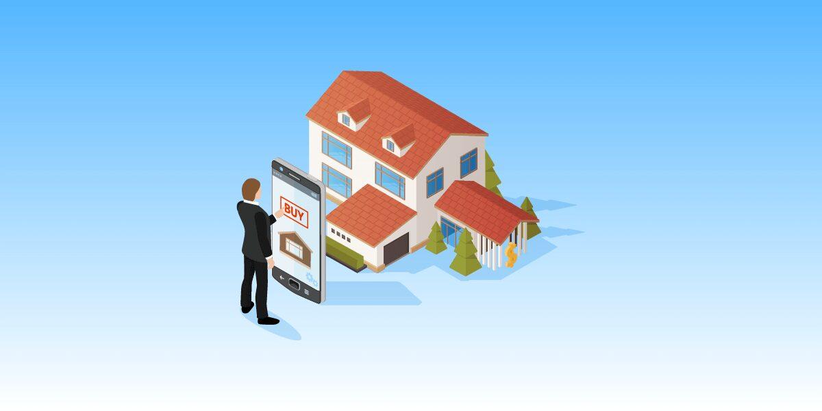 Real Estate app developers